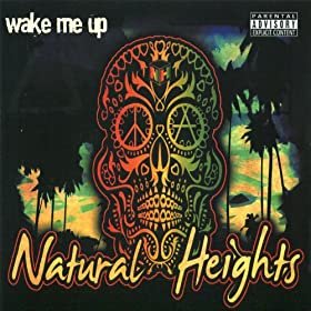 Wake Me Up [Explicit]
