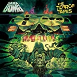 Terror Tapes by Gama Bomb [Music CD]