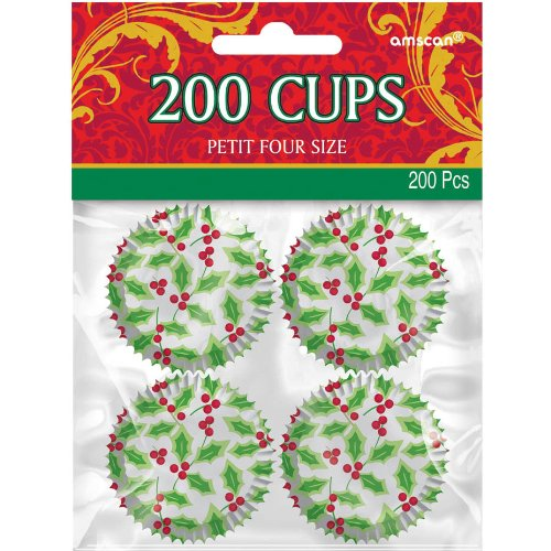 Petit Foue Size 200 Cups - 1