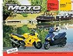 Revue Moto Technique N� 115 Yamaha YP...
