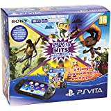 PlayStation Vita - Consola, Hits Mega Pack