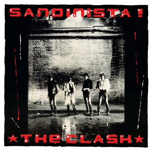 The Clash – Sandinista! (2013) [HDTracks FLAC 24bit/96kHz]