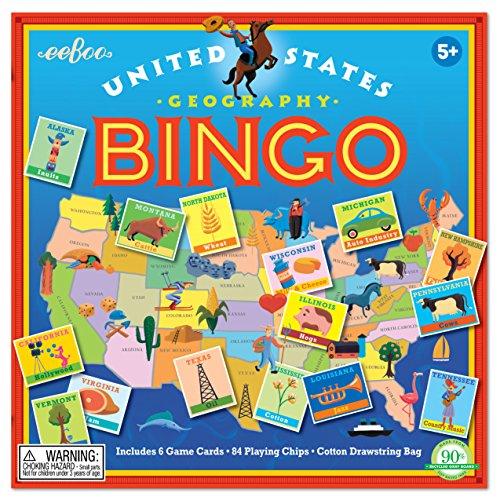 United-States-Bingo