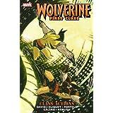 Wolverine: First Class TP