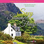 Sexy Summer Flings: A Bear Mountain Rescue Story | Codi Gary,James Patterson - foreword