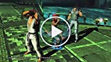 Marvel Vs. Capcom 3: Fate of Two Worlds (Arthur Trailer)