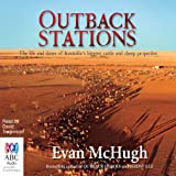 img - for Outback Stations: The Life and Times of Australia's Biggest Cattle and Sheep Properties book / textbook / text book