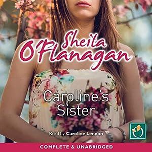 Caroline's Sister Audiobook