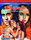 Eugenie [Blu-ray + DVD + CD Combo]