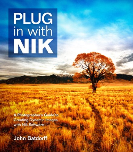Plug In  Nik: A Photographer's Guide to Creating