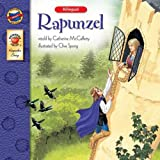 Rapunzel, Grades PK - 3 (Keepsake Stories) (0769654185) by McCafferty, Catherine