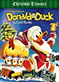 Walt Disneys Donald Duck Christmas Gift Box Set (The Complete Carl Barks Disney Library)