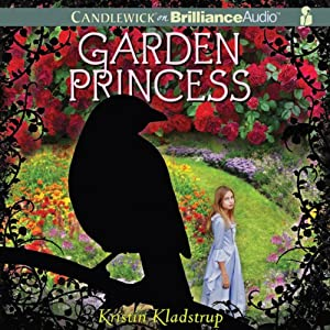 Garden Princess Audiobook