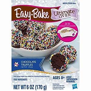 Easy Bake Easy Bake Ultimate Oven Truffles Refill Pack