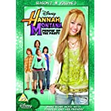 Hannah Montana - Season 2 Vol.3 [DVD]by Miley Cyrus