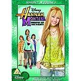 Hannah Montana - Season 2 Vol.3 [DVD]by Miley Cyrus
