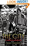 The City: A Vision in Woodcuts (Dover Fine Art, History of Art)