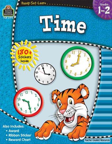 RSL: Time (Gr. 1 2)