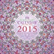 2015 Jewish Art Calendar by Mickie (16 Month, Begins Sept 2014)