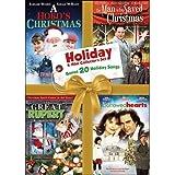 Holiday Collector's Set V.12 with Bonus MP3