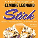 Stick Audiobook by Elmore Leonard Narrated by Frank Muller
