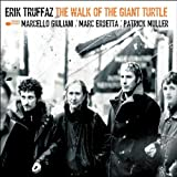 The Walk Of The Giant Turtle by Erik Truffaz (2003-04-07)