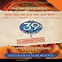 The 39 Clues, Book 5: The Black Circle Audiobook by Patrick Carman Narrated by David Pittu