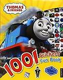 Thomas & Friends: 1001 Stickers Fun Book