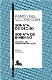 img - for Sonata de Oto?o / Sonata de Invierno book / textbook / text book