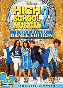 High School Musical 2 Deluxe Dance Edition