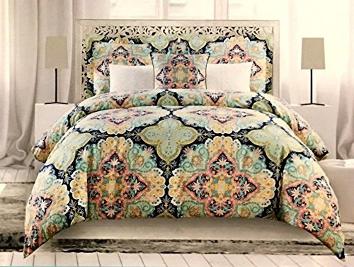 Cynthia Rowley Bedding With Various Motifs And Beautiful Design Patterns: Cynthia Rowley Bedding