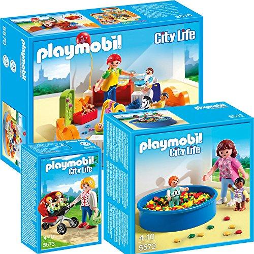 Piscina para bebe en la gu a de compras para la familia - Piscina playmobil amazon ...