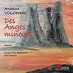 Des anges mineurs | Antoine Volodine