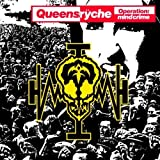 Operation: Mindcrime by Queensryche Extra tracks, Original recording reissued, Original recording remastered edition (2003) Audio CD
