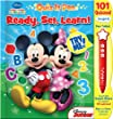 Mickey Mouse Clubhouse: Ready, Set, Learn!