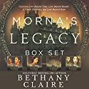 Morna's Legacy Set #1: Scottish Time Travel Romances Hörbuch von Bethany Claire Gesprochen von: Lily Collingwood