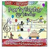 Music - Die 30 besten Partylieder f�r Kinder - zum Mitsingen und Tanzen