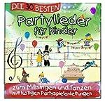 Die 30 besten Partylieder f�r Kinder...