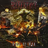 Reverence - Gods of War +1 [Japan CD] MICP-11247 by Reverence