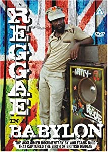 Reggae in a Babylon [DVD] [UK Import]