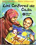 Los colores de casa/The colors of home (Spanish Edition)
