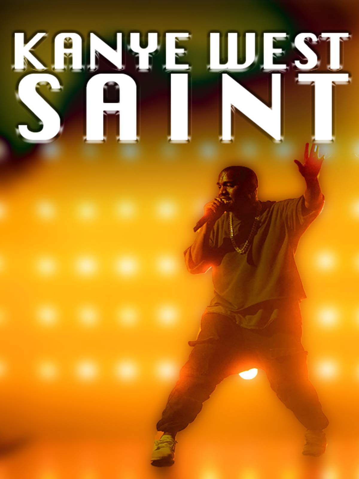 Kanye West: Saint