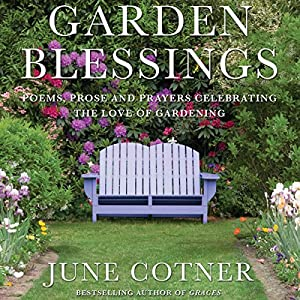 Garden Blessings Audiobook