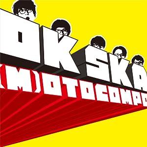 『OK SKA ep』