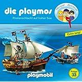 Die Playmos / Folge 33 / Piratenschlacht auf hoher See