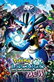 Pokemon the Movie: Lucario and the Mystery of Mew