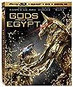 Gods Of Egypt (3pc) [DVD]<br>$835.00