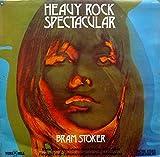 Bram Stoker (2) ?- Heavy Rock Spectacular, LP Vinyl Album 1972 UK