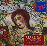Fire Garden by Vai, Steve [Music CD]