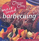 Most Loved Barbecuing (Most Loved Recipes Collections) (1896891659) by Pare, Jean